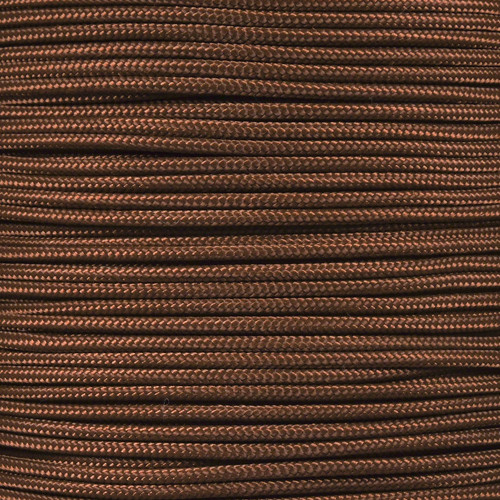 Chocolate Brown - 325 Paracord