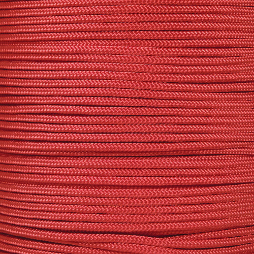 Imperial Red - 325 Paracord