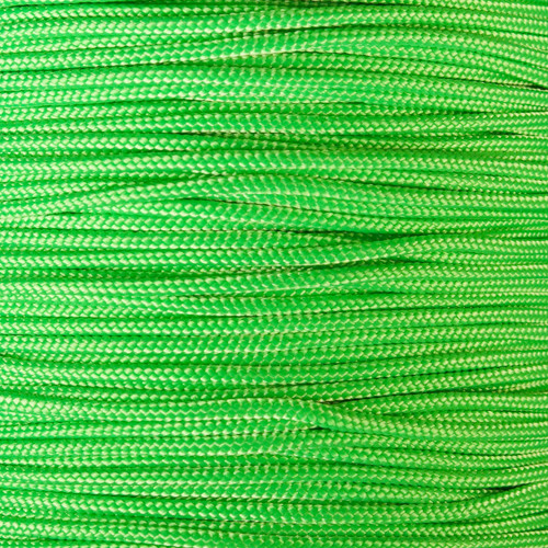 Neon Green - 325 Paracord