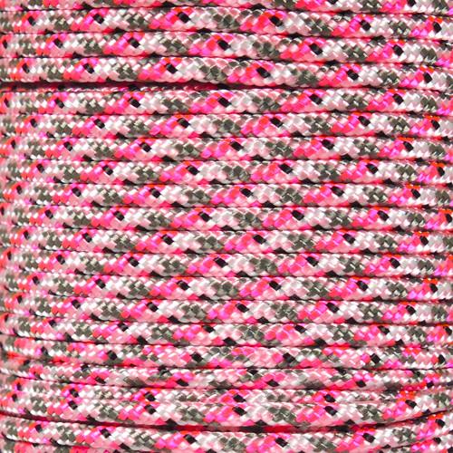 Pretty in Pink Camo - 325 Paracord