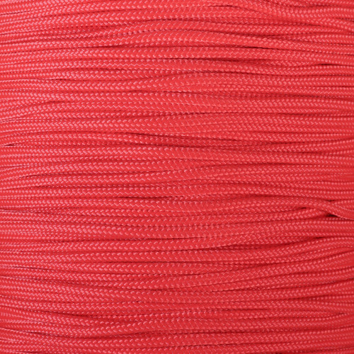 Scarlet Red - 325 Paracord