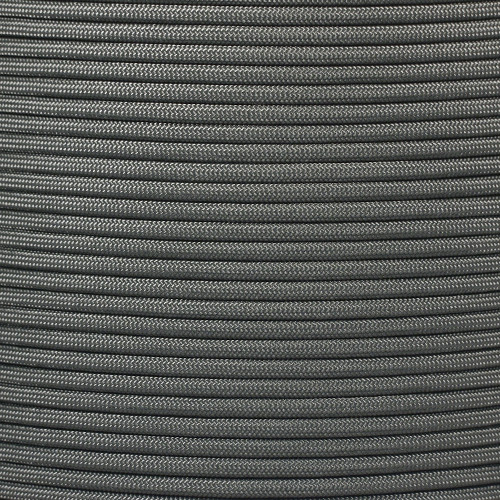Charcoal Gray - 750 Paracord