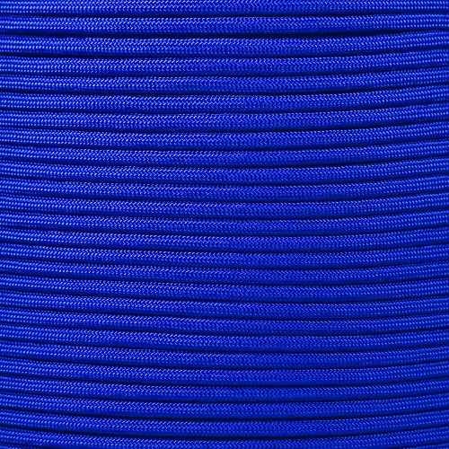 Electric Blue - 750 Paracord