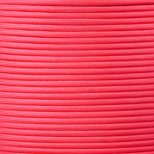 Neon Pink - 750 Paracord