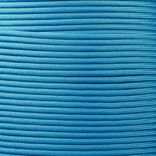 Neon Turquoise - 750 Paracord