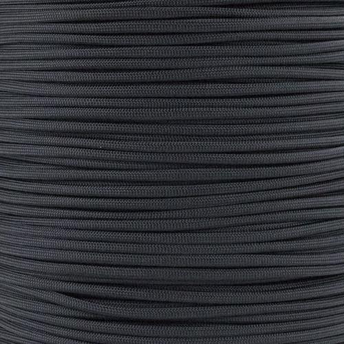 Black 850 Paracord