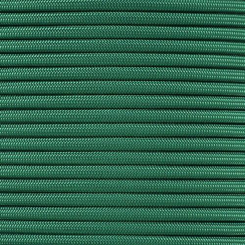 1/4in Parachute Cord - Kelly Green Para-Max