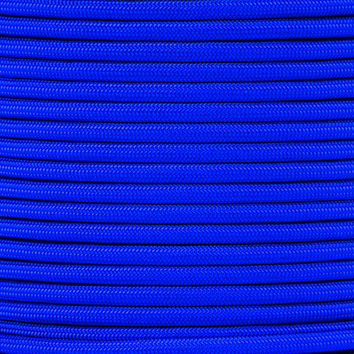 Parachute Cord - Electric Blue Para-Max