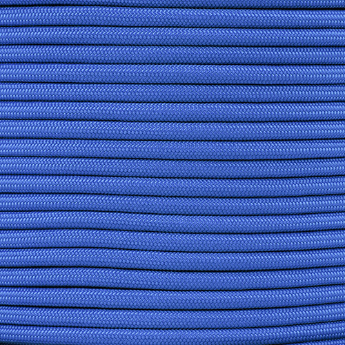 1/4in Parachute Cord - Royal Blue Para-Max