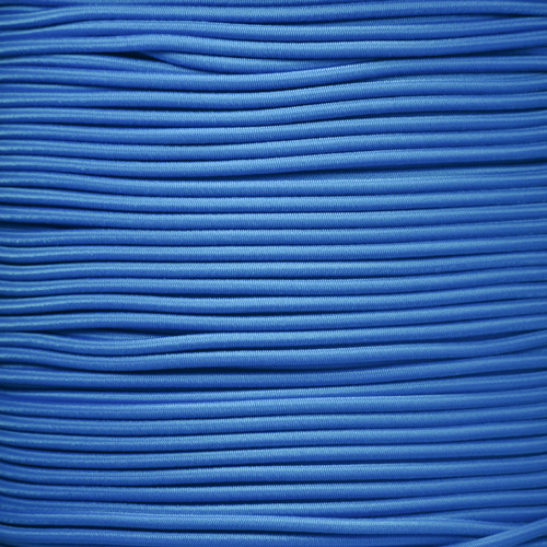 Colonial Blue - 1/8 Shock Cord
