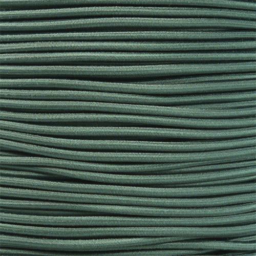 Dark Green - 1/8 Shock Cord