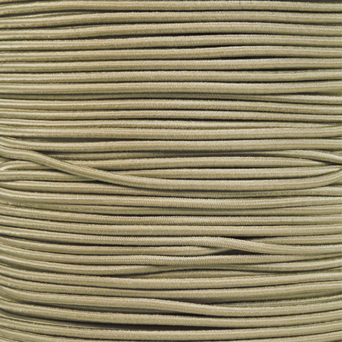 Gold - 1/8 Shock Cord