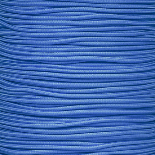 Light Blue - 1/8 Shock Cord