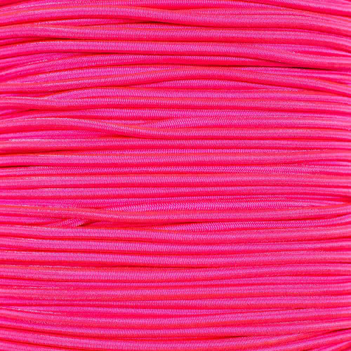 Neon Pink - 1/8 Shock Cord