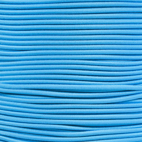 Neon Turquoise - 1/8 Shock Cord