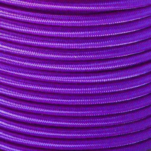 Acid Purple - 1/4 Shock Cord