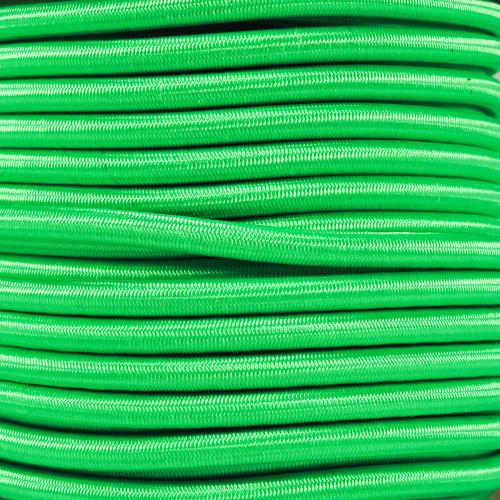Neon Green - 1/4 Shock Cord