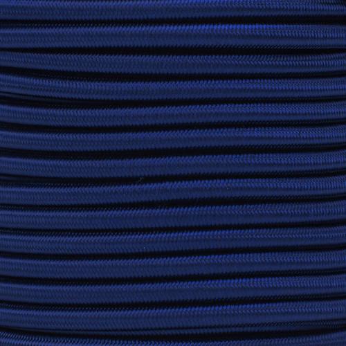 Midnight Blue - 1/4 Shock Cord