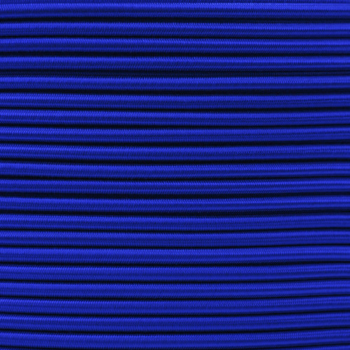 Electric Blue - 3/16 Shock Cord