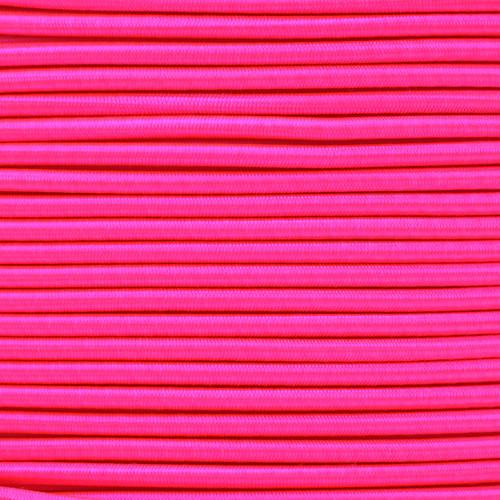 Neon Pink - 3/16 Shock Cord