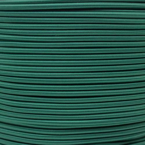 Dark Green - 3/16 Shock Cord