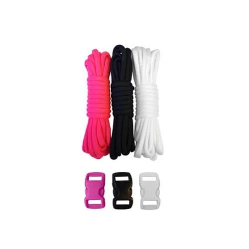 Pink Ribbon Bracelet Combo Kit