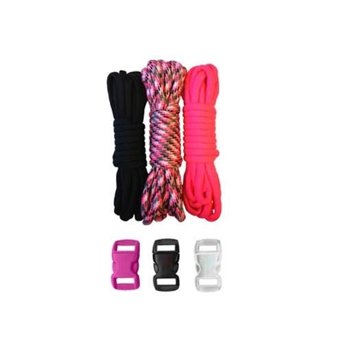 Pink Party Bracelet Combo Kit