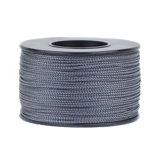 Charcoal Nano Cord - 300 Feet