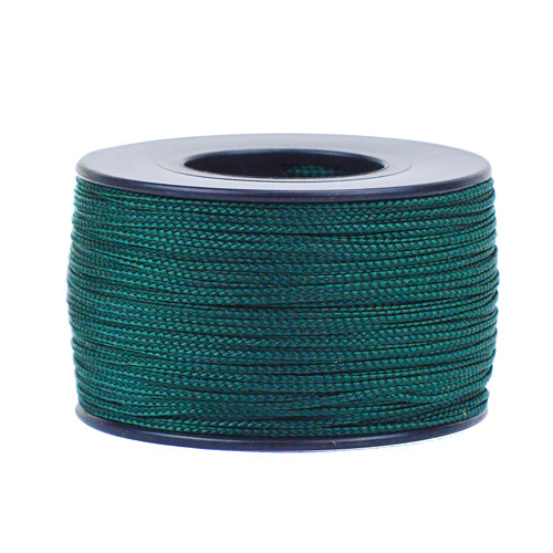Dark Green Nano Cord - 300 Feet