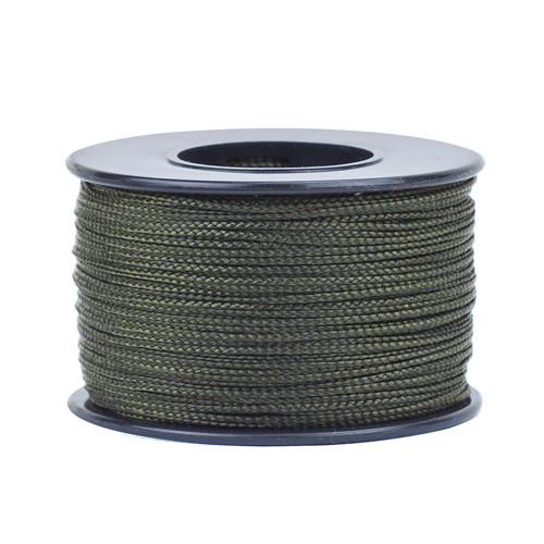 Olive Drab Nano Cord - 300 Feet