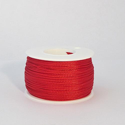 Red Nano Cord - 300 Feet