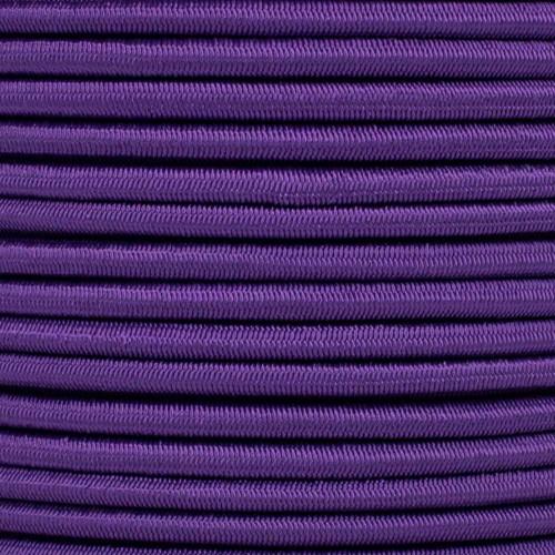Purple - 1/4 Inch Shock Cord