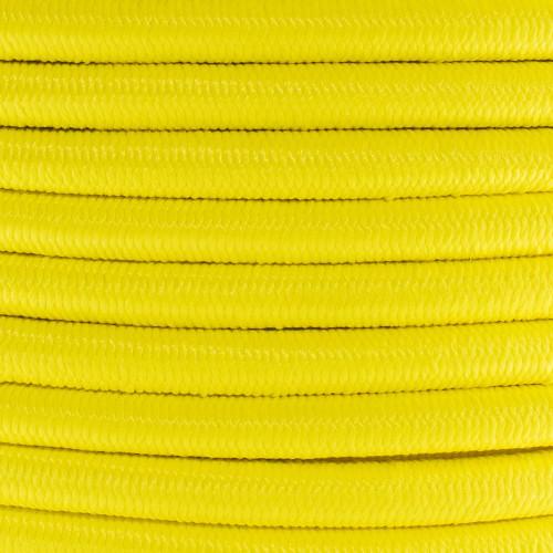 3/8in Shock Cord - Yellow