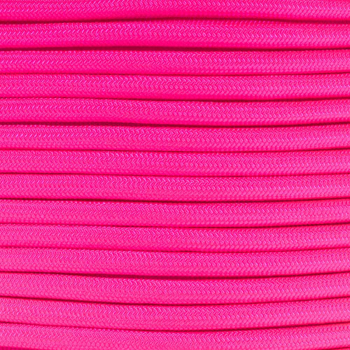 Neon Pink - 5/16in Para-Max Paracord
