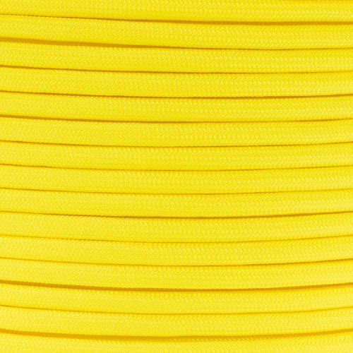 Neon Yellow - 5/16in Para-Max Paracord