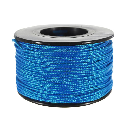 Colonial Blue Micro Cord - 125 ft