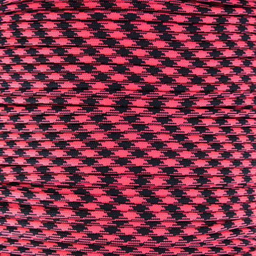 Beauty Goes Goth - 550 Paracord