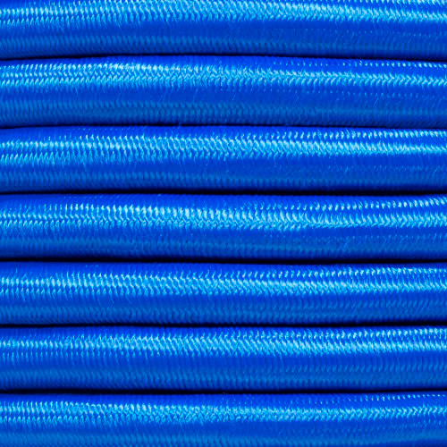 5/8in Shock Cord - Blue