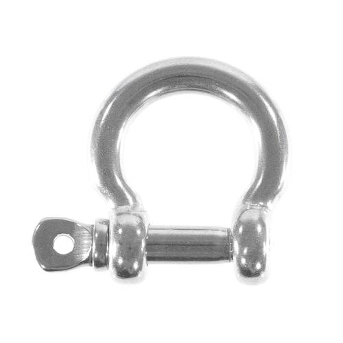 Stainless Steel B-Shackle - 3cm