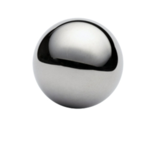 "Steel Ball Bearing - 1"""