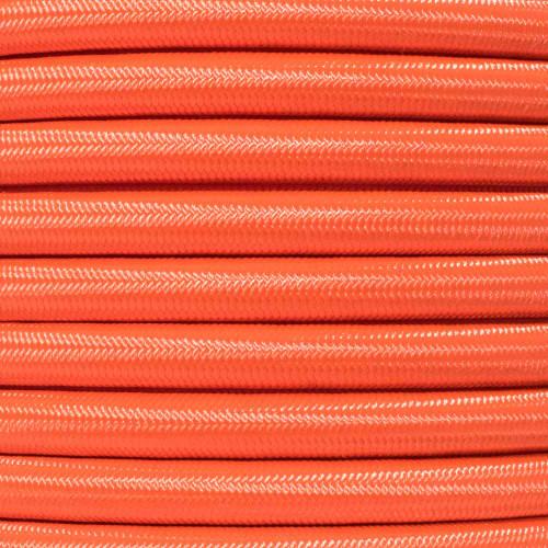 Neon Orange - 3/8 inch Shock Cord
