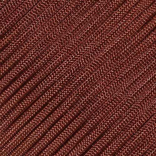Chocolate Brown - 550 Cali Cord - 100 Feet