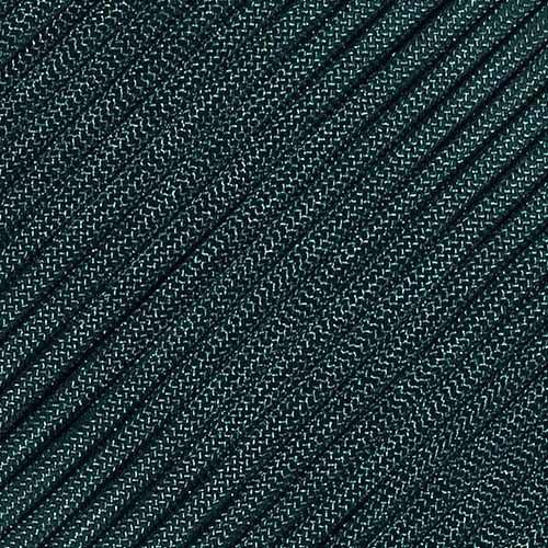 Dark Green - 550 Cali Cord - 100 Feet