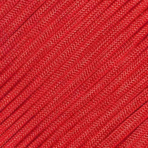 Imperial Red - 550 Cali Cord - 100 Feet