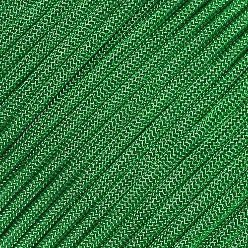 Kelly Green - 550 Cali Cord - 100 Feet