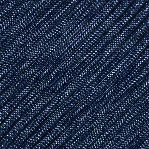 Midnight Blue - 550 Cali Cord - 100 Feet