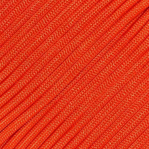 Neon Orange - 550 Cali Cord - 100 Feet