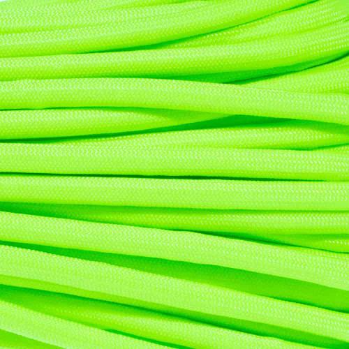 Battle Cord - Neon Green