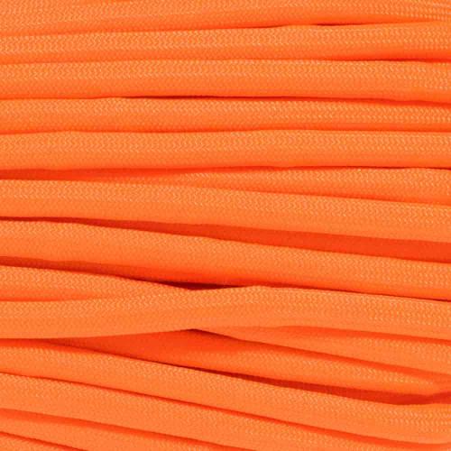 Battle Cord - Neon Orange