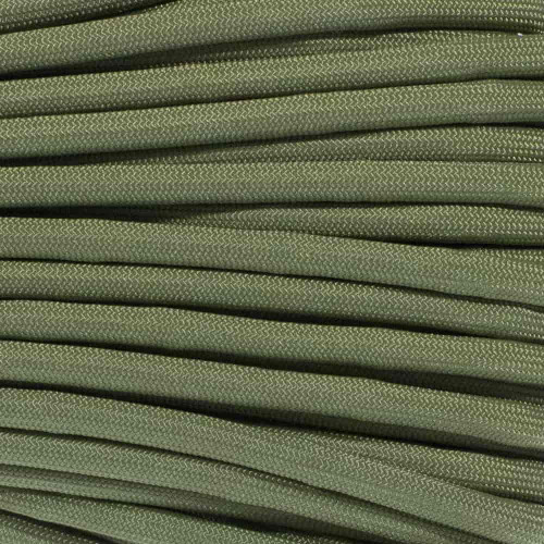 Battle Cord - Olive Drab